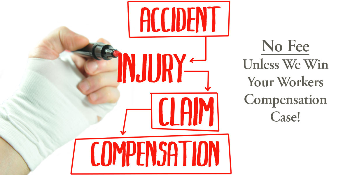 No Fee Workers Compensation